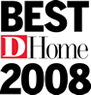 Desco Fine Homes named one of D Home's Best Builders in Dallas 2008