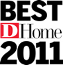 Desco Fine Homes named one of D Home's Best Builders in Dallas 2011