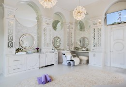 Custom Home Builder : Desco Fine Homes of Dallas