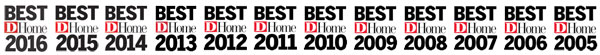 Desco Fine Homes named one of D Home's Best Builders in Dallas 2016, making Desco Fine Homes one of D Home's Best Builders in Dallas 12 years in a row.