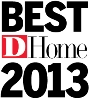 Desco Fine Homes named one of D Home's Best Builders in Dallas 2013