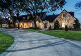 Preston Hollow (Dallas, TX) Home Remodel By Desco Fine Homes
