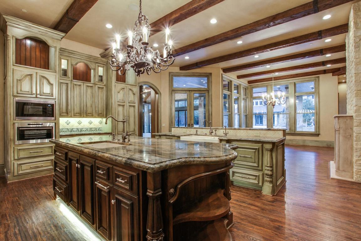 Preston Hollow Dallas Home Remodel Desco Fine Homes