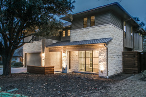 Desco Fine Homes' Beautiful Custom Home Sold in Lakewood, Dallas, Texas 75214