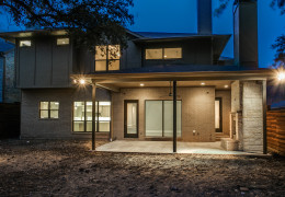 Sold! Desco Fine Homes' Beautiful Custom Home Sold in Lakewood, Dallas, Texas 75214