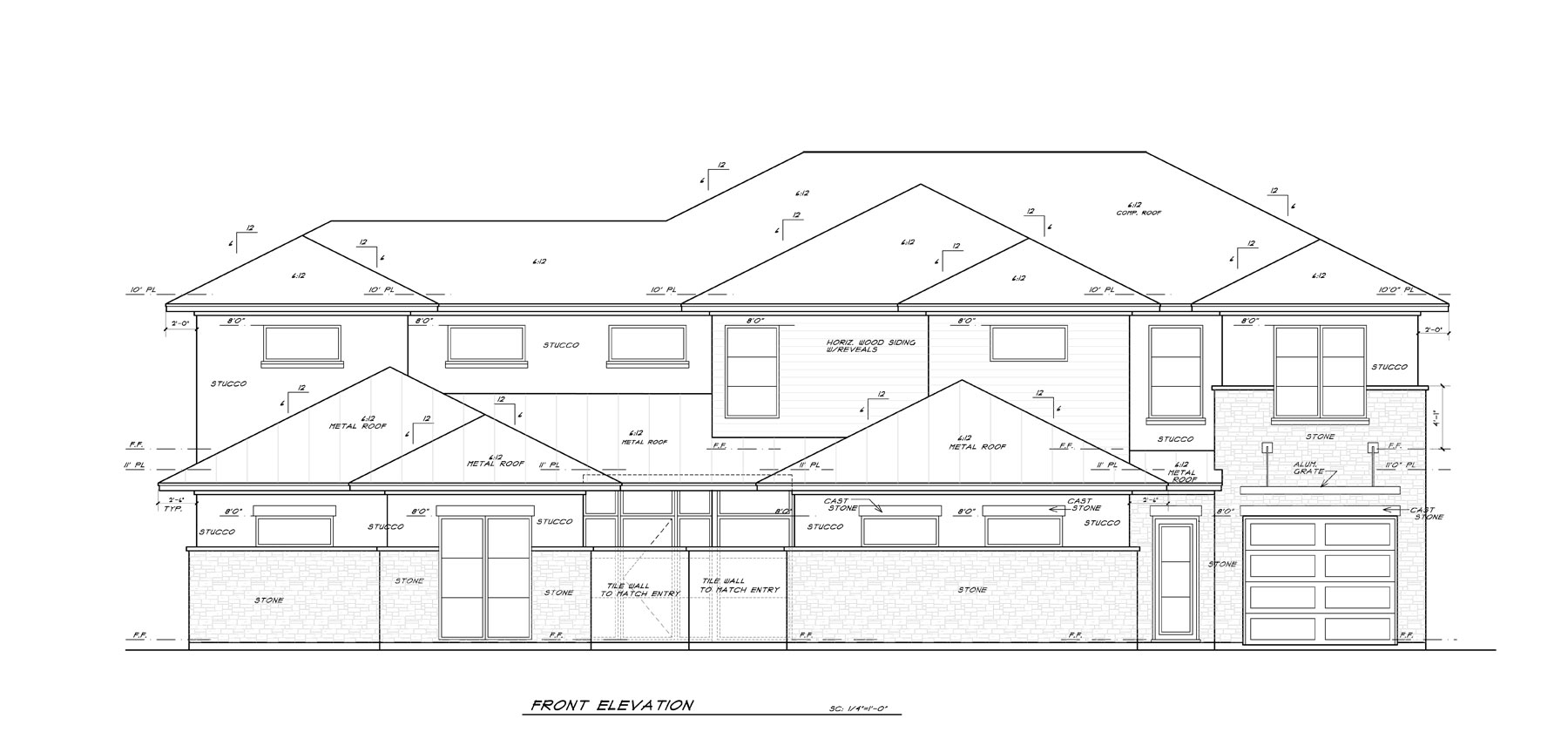 LOT FOR SALE (& AVAILABLE CONCEPT PLAN) AT 6807 ORCHID, DALLAS, TX 75230 IN PRESTON HOLLOW AREA