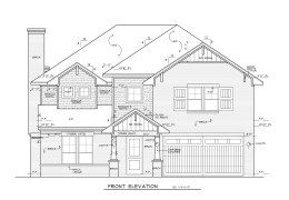 LOT FOR SALE! NEW CUSTOM HOME GOING UP IN LAKEWOOD!