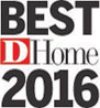 Desco Fine Homes named one of D Home's Best Builders in Dallas 2016