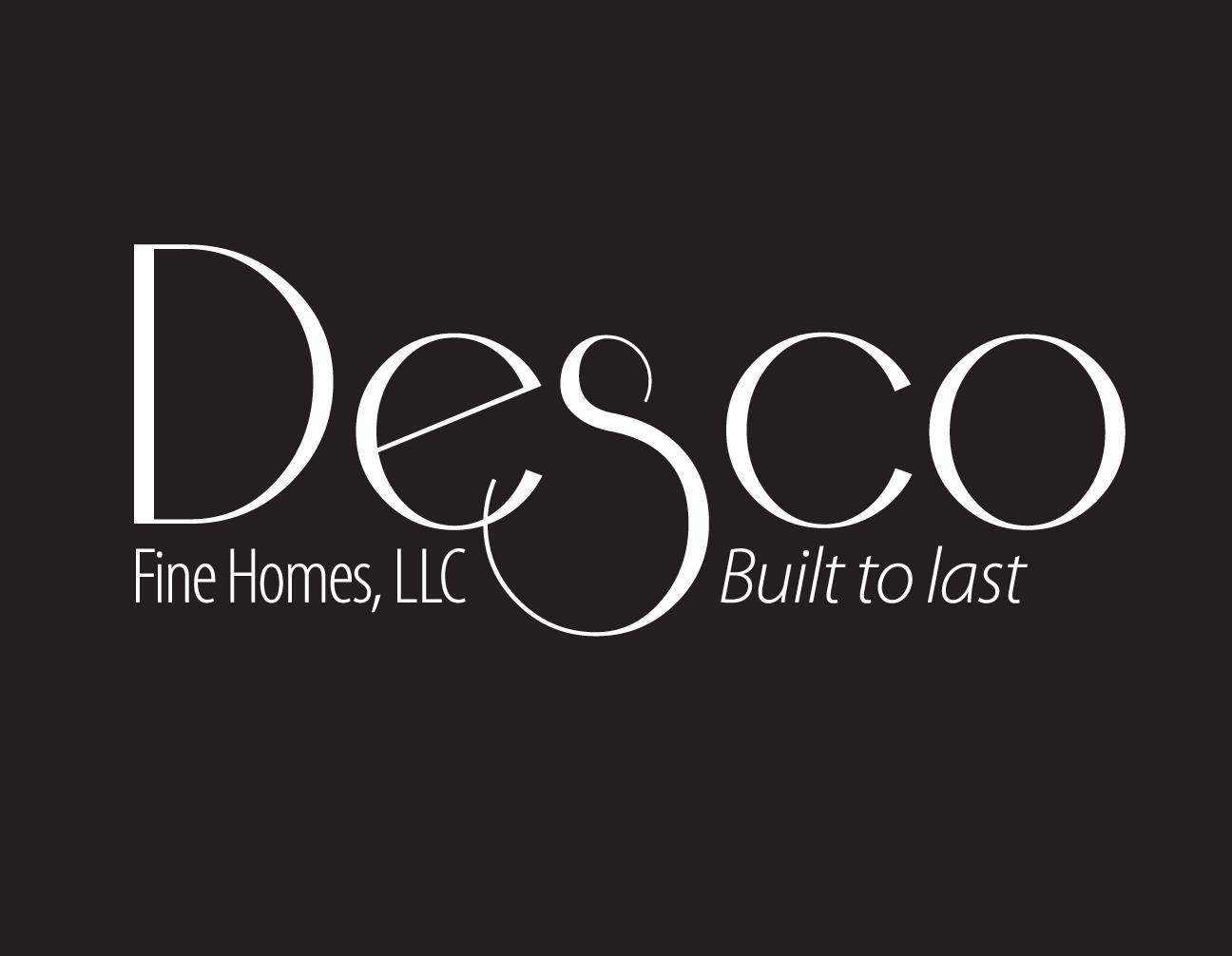 Desco Fine Homes - Dallas Area Custom Home Builder