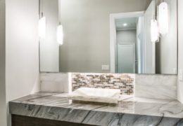 North Dallas Custom Home by Desco Fine Homes