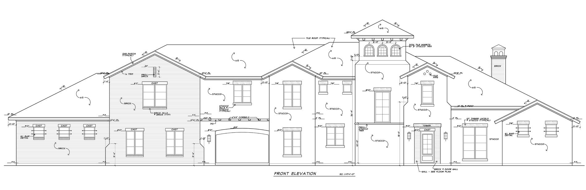 For Sale By Desco Fine Homes: New Custom Home at 1 Bella Porta Place in North Dallas, TX