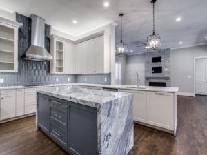 Desco Fine Homes - Home Remodel in Dallas Texas