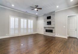 Desco Fine Homes - Home Remodel in Dallas Texas