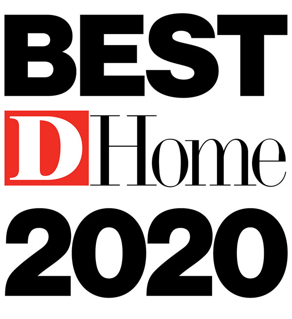 Desco Fine Homes named one of D Home's Best Builders in Dallas 2020, making Desco Fine Homes one of D Home's Best Builders in Dallas 16 years in a row.