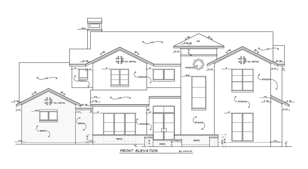 For Sale By Desco Fine Homes: New Custom Home at 5506 Charlestown Drive, Dallas, TX 75230